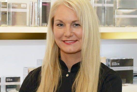 Sandra Grote